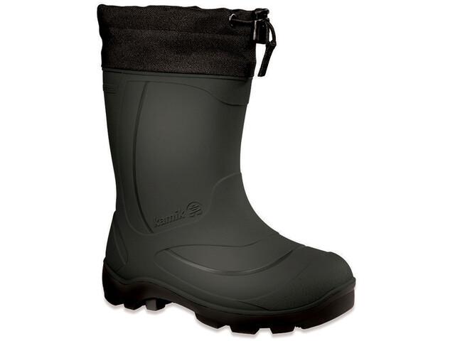 Kamik Snobuster1 Rubber Boots Kinder black